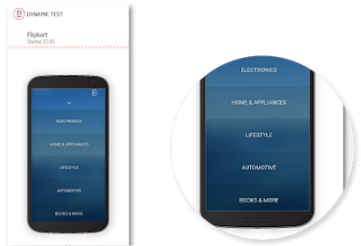 Devknox android application security tool